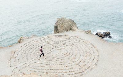 Walking Meditation Instruction