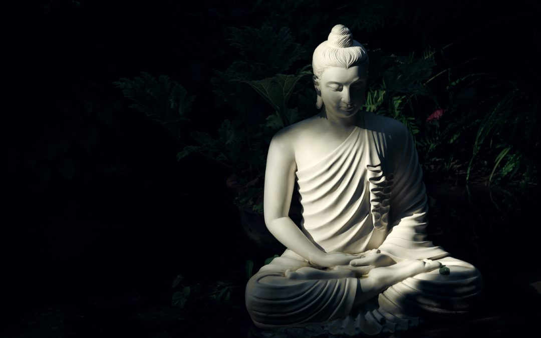 Loving Kindness (Metta) for the Body Meditation