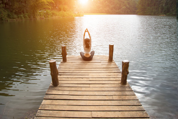 Meditation: Knowing that Attention is Present